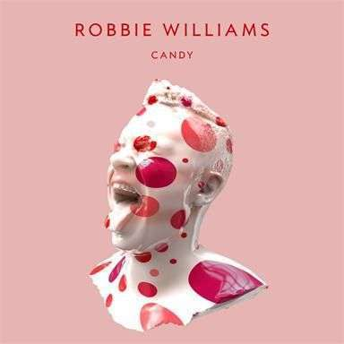 Coverafbeelding Candy - Robbie Williams