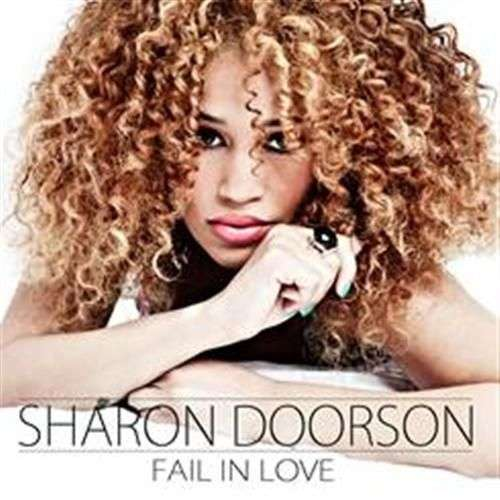 Coverafbeelding Fail In Love - Sharon Doorson