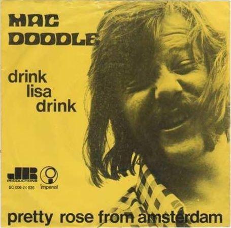 Coverafbeelding Mac Doodle - Drink Lisa Drink