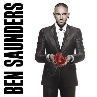 Coverafbeelding No Cure - Ben Saunders