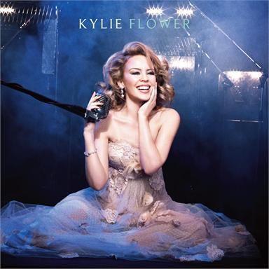Coverafbeelding Flower - Kylie
