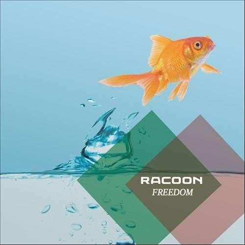 Coverafbeelding racoon - freedom