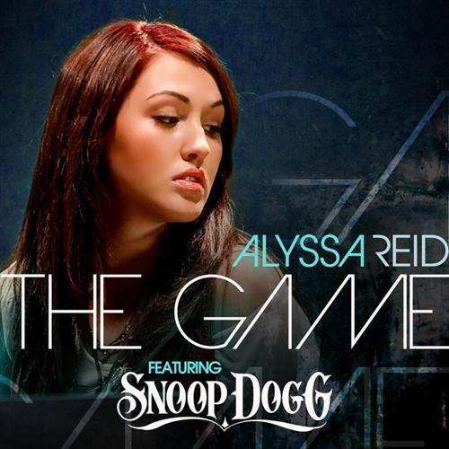 Coverafbeelding alyssa reid featuring snoop dogg - the game