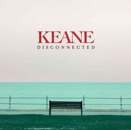 Coverafbeelding Disconnected - Keane