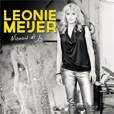 Coverafbeelding Niemand Als Jij - Leonie Meijer