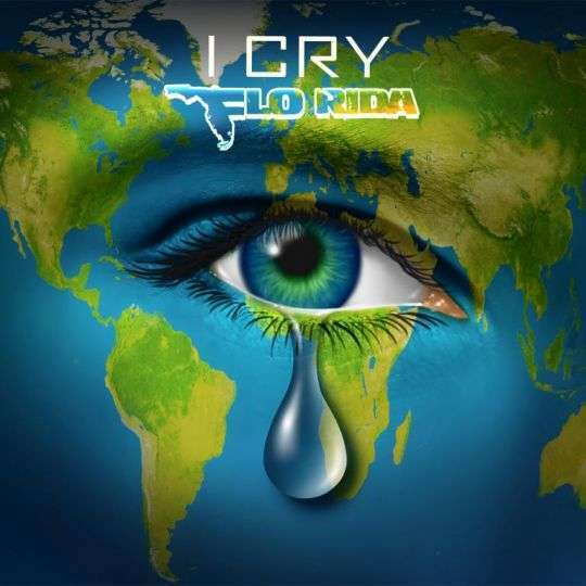 Coverafbeelding I Cry - Flo Rida