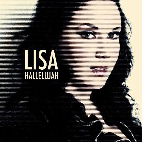 Coverafbeelding Hallelujah - Lisa ((Lois))