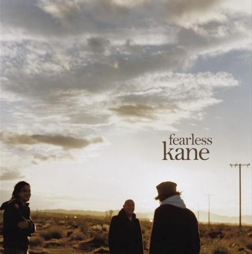 Coverafbeelding Fearless - Kane