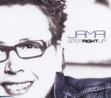 Coverafbeelding Jamai - Step Right Up