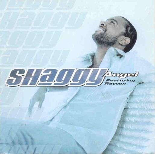 Coverafbeelding Angel - Shaggy Featuring Rayvon
