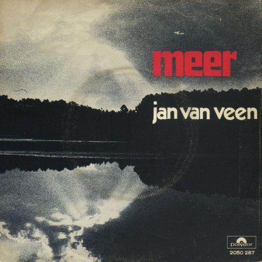 Coverafbeelding Meer - Jan Van Veen
