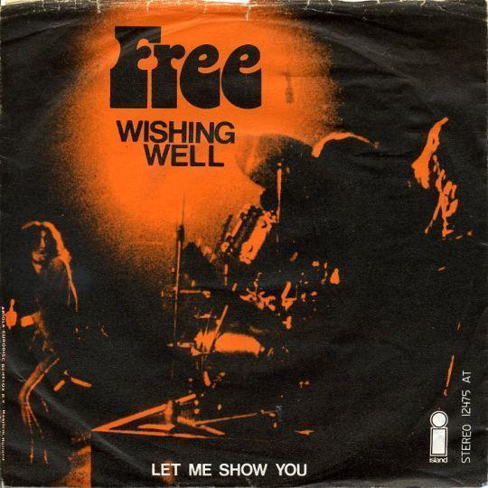 Coverafbeelding Wishing Well - Free ((Gbr))