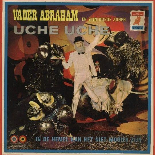 Coverafbeelding Uche Uche - Vader Abraham En Zijn Goede Zonen