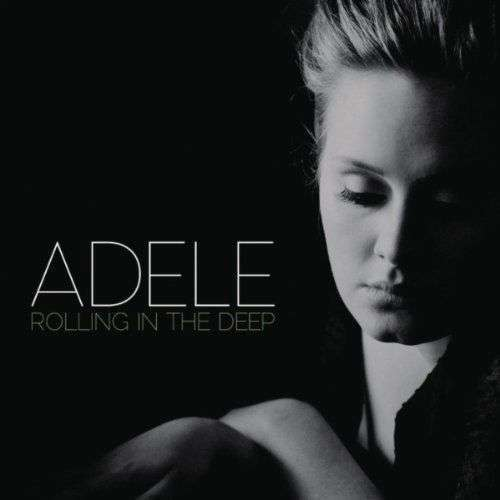 Coverafbeelding Rolling In The Deep - Adele