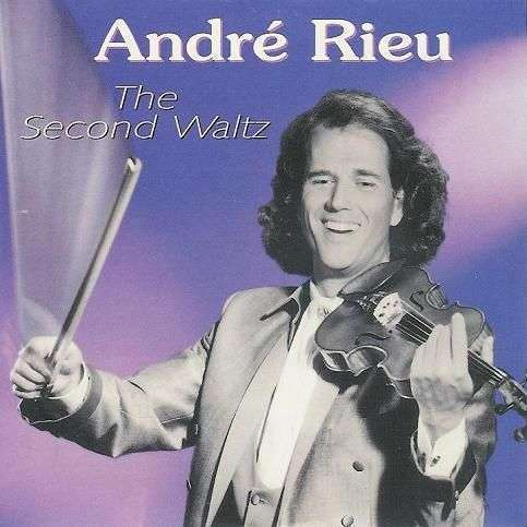 Coverafbeelding The Second Waltz - André Rieu