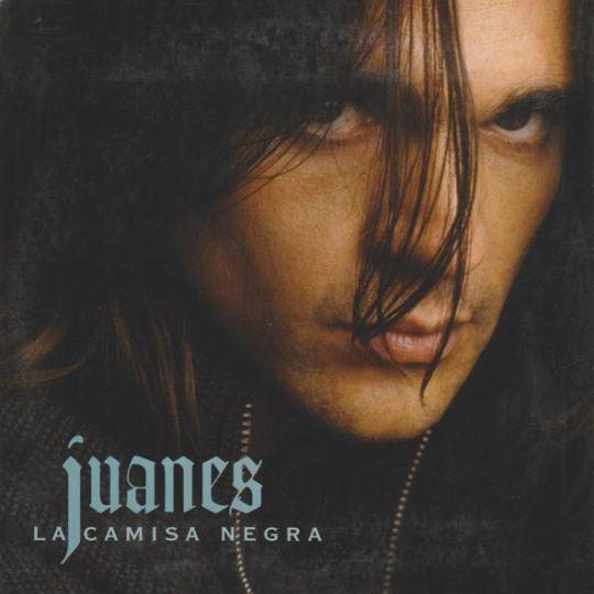 Coverafbeelding La Camisa Negra - Juanes