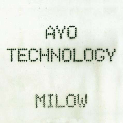 Coverafbeelding Ayo Technology - Milow