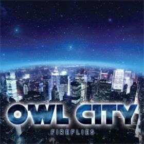 Coverafbeelding Fireflies - Owl City