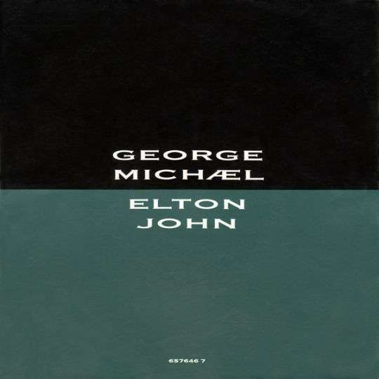 Coverafbeelding Don't Let The Sun Go Down On Me - George Michael & Elton John