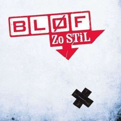 Coverafbeelding Zo Stil - Bl�f