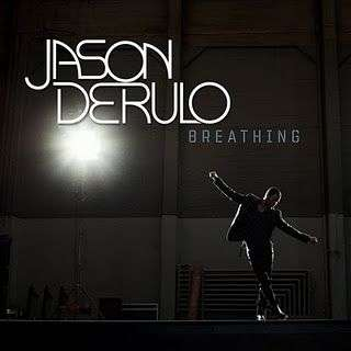 Coverafbeelding Breathing - Jason Derulo