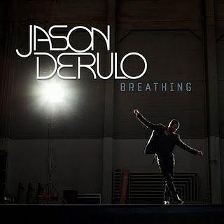 Coverafbeelding Jason Derulo - Breathing