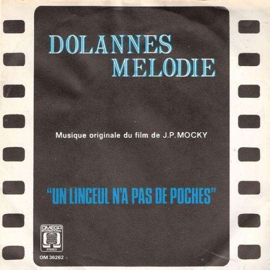 Coverafbeelding Paul De Senneville & Olivier Toussaint - Dolannes Melodie