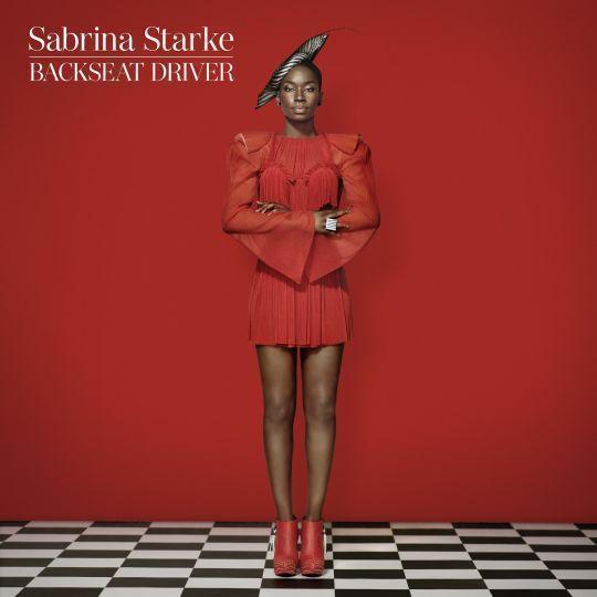 Coverafbeelding Backseat Driver - Sabrina Starke