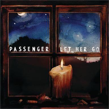 Coverafbeelding Let Her Go - Passenger