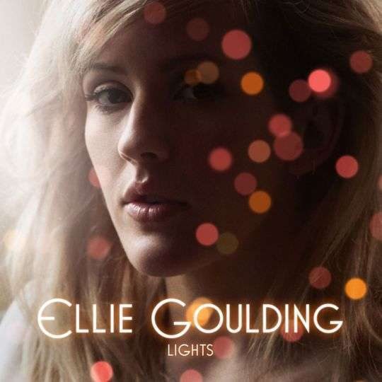 Coverafbeelding Lights - Ellie Goulding