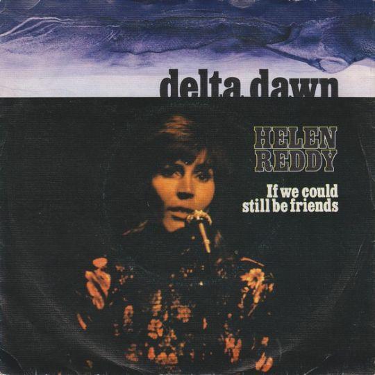 Coverafbeelding Delta Dawn - Helen Reddy