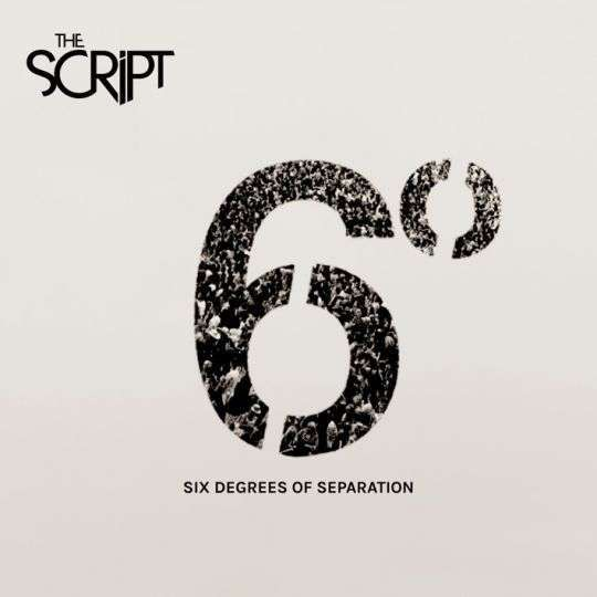 Coverafbeelding Six Degrees Of Separation - The Script
