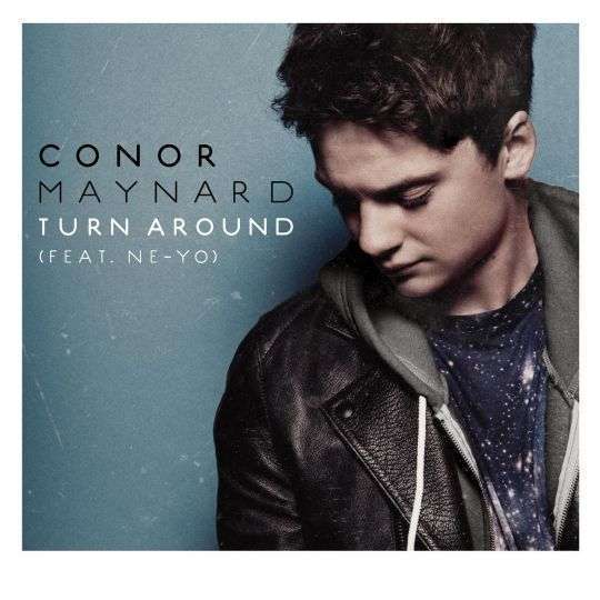 Coverafbeelding Turn Around - Conor Maynard (Feat. Ne-yo)