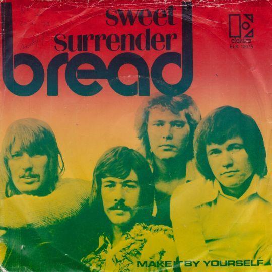Coverafbeelding Sweet Surrender - Bread