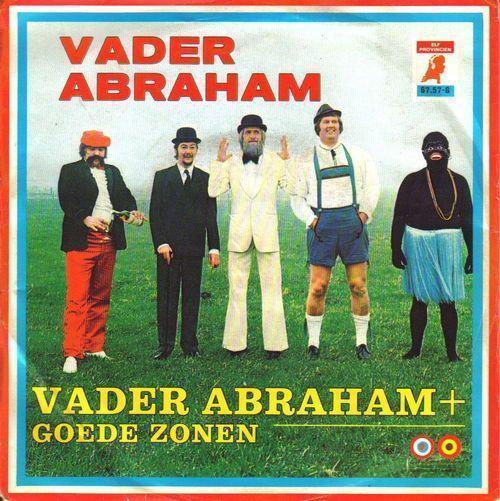 Coverafbeelding Vader Abraham - Vader Abraham + Goede Zonen
