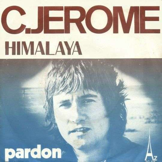 Coverafbeelding Himalaya - C.jerome