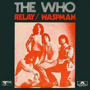 Coverafbeelding Relay - The Who