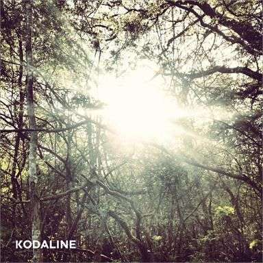 Coverafbeelding All I Want - Kodaline