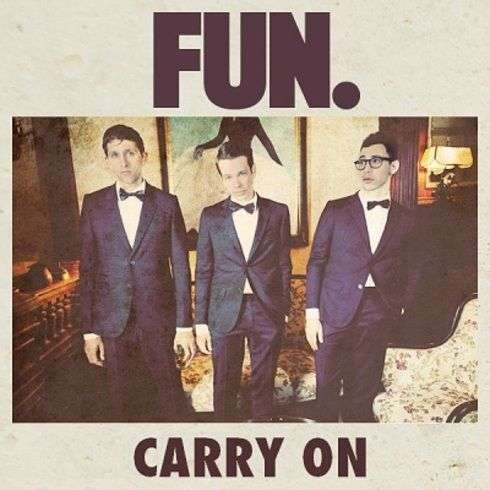 Coverafbeelding Carry On - Fun.