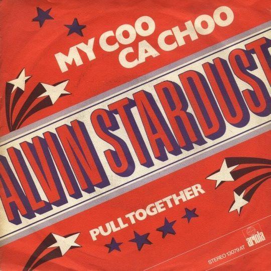 Coverafbeelding My Coo Ca Choo - Alvin Stardust