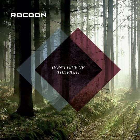 Coverafbeelding Don't Give Up The Fight - Racoon