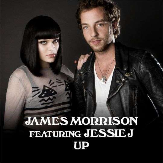 Coverafbeelding Up - James Morrison Featuring Jessie J