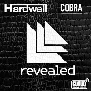 Coverafbeelding Cobra - Hardwell