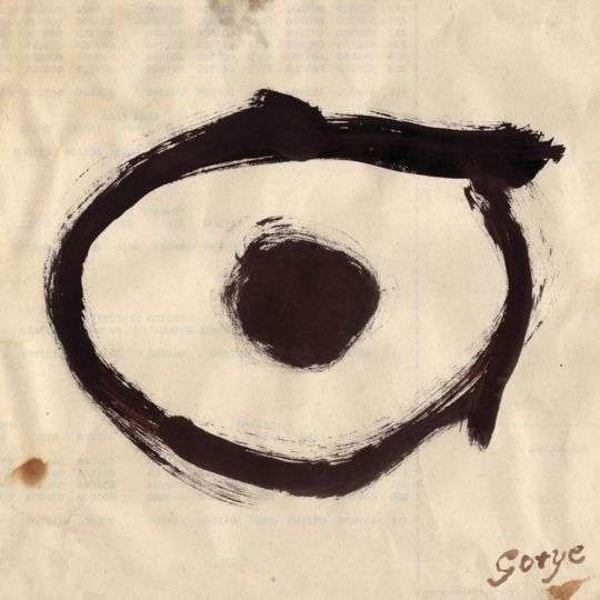 Coverafbeelding Eyes Wide Open - Gotye