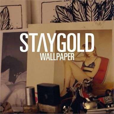 Coverafbeelding staygold - wallpaper