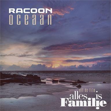 Coverafbeelding Oceaan - Racoon