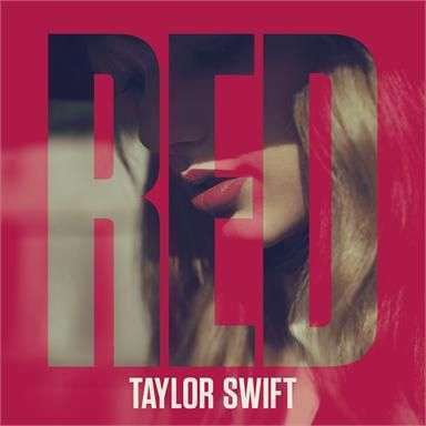 Coverafbeelding I Knew You Were Trouble - Taylor Swift
