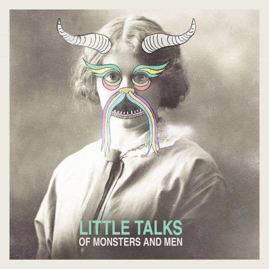 Coverafbeelding Of Monsters And Men - Little talks