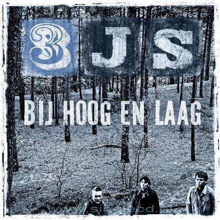 Coverafbeelding Bij Hoog En Laag - 3Js