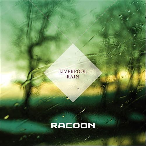 Coverafbeelding Liverpool Rain - Racoon